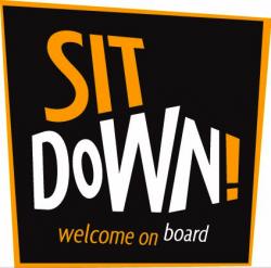 Dit spel werd ons geschonken door Sit Down!