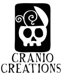 Dit spel werd ons geschonken door Cranio Creations