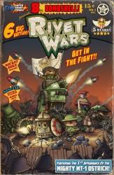 rivet wars