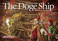 doge ship