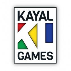 Dit spel werd ons geschonken door Kayal Games
