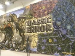 Triassic terror 2
