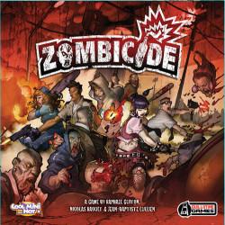 Zombicide box