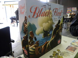 Black Fleet box