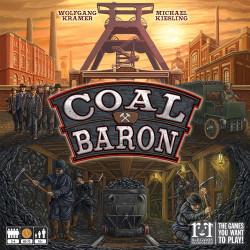 Coal baron box