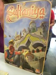 Sultaniya box