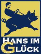 Dit spel werd ons geschonken door Hans im Glück