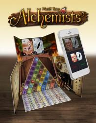Alchemists_scherm