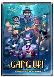 Gang up2