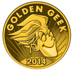 Golden Geek 2014