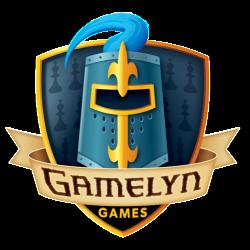 Dit  spel werd ons geschonken door Gamelyn Games