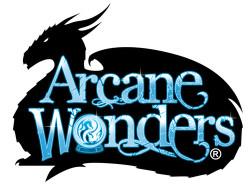 Dit spel werd ons geschonken door Arcane Wonders
