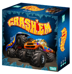 Crashem box