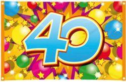 40jaar