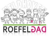 Roefeldag logo