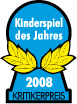 Kinderspiel des Jahres (2008; logo)